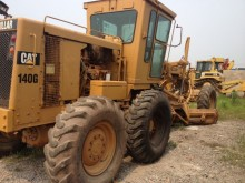 niveleuse Caterpillar USED CAT 140G MOTOR GRADER