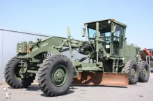 niveleuse Caterpillar 130G Ex-army