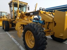 Caterpillar CAT 140K With Ripper Motor Grader Used grader