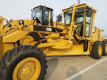 Caterpillar 120K Motor Grader Cat Caterpillar Brand grader