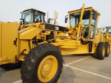 Caterpillar New CAT 12K Motor Grader grader
