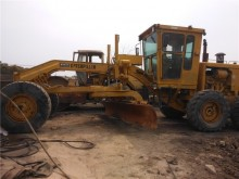 grejder Caterpillar 140g