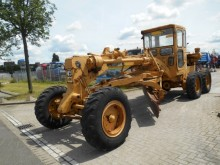 Caterpillar 12G Grader Top Condition VIDEO grader