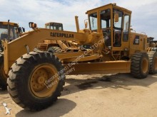 greder Caterpillar 120G Used CAT 140G 140H 140K 120H 14G 12G Grader