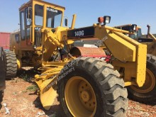 greder Caterpillar 140G Used CAT 140G 12G 14G 160H Motor Grader