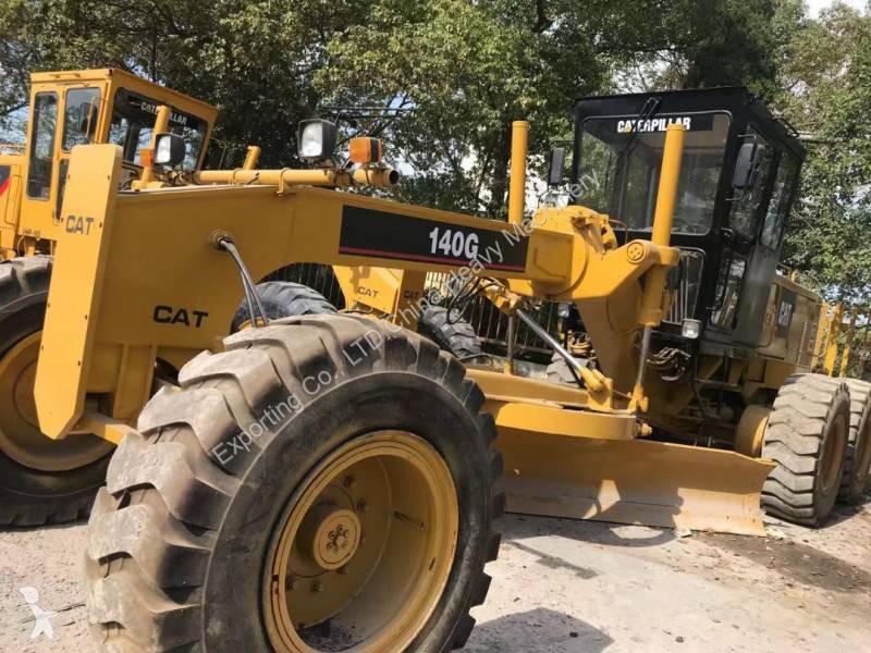 Bekijk foto's Grader Caterpillar Used CAT 140G 140H 140K 120H 14G 12G Grader