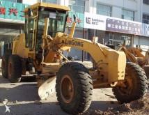 niveleuse LiuGong CLG418I