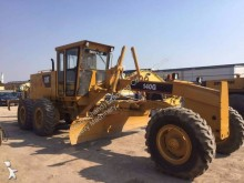 niveleuse Caterpillar 140G Used CAT 12G 14G 120H 140H 140G 160H 140M