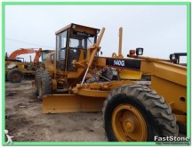 Voir les photos Niveleuse Caterpillar