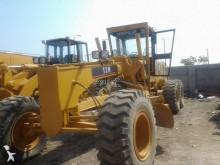 View images Caterpillar 12H grader