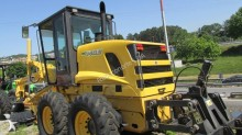 New Holland grader