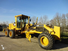 niveleuse Caterpillar 140K 2014 demo with 890 hrs