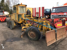 niveleuse Komatsu FOR PARTS GALION 503L GRADER - ENGINE PROBLEM - DETROIT DIESEL - ROPS CABINE
