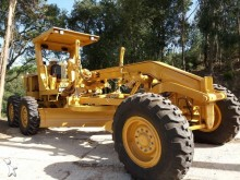 niveleuse Caterpillar 120G 120G