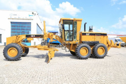 Caterpillar 140 H VHP PLUS Grader