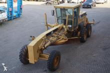 greder Caterpillar 12H MN1357 VHP hydrauliek