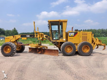 niveleuse Caterpillar 140K RIPPER + PUSHBLOCK (Excellent condition!)
