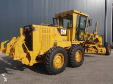 greder Caterpillar 12 K W RIPPER