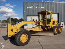 greder Caterpillar 130 G W RIPPER