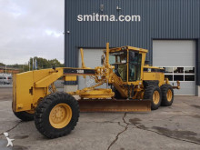 greder Caterpillar 140 H II W RIPPER