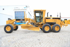 niveleuse Caterpillar 140 H VHP Plus