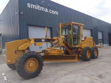 niveleuse Caterpillar 12K W RIPPER