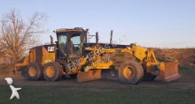 niveleuse Caterpillar 140 M VHP PLUS