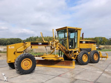 грейдер Caterpillar 12H (TOP CONDITION)