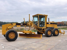 planeringshøvl Caterpillar 12H (TOP CONDITION)