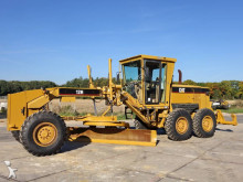 niveladora Caterpillar 12H (TOP CONDITION)