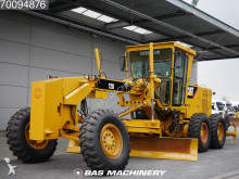 greder Caterpillar 12K Ce machine - CAT product status report