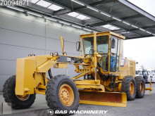 Caterpillar 12K CE machine - CAT product status report grader