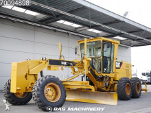 Caterpillar 140K CE machine - CAT product status report Grader