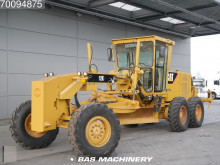 livellatrice Caterpillar 12K CE machine - CAT product status report