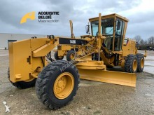 Voir les photos Niveleuse Caterpillar 140K VHP