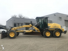 New Holland F 156.6 A Grader