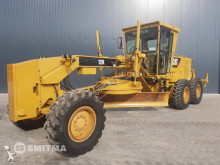 niveladora Caterpillar 12K W RIPPER