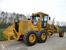 niveleuse Caterpillar 140K 2014 in topcondition