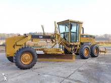 niveleuse Caterpillar 12H (TOP CONDITION)