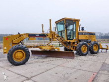 greder Caterpillar 140H (Ripper + Pushblock)
