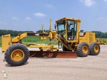 greder Caterpillar 140K + RIPPER + PUSHBLOCK (new condition!)