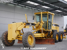 Caterpillar 12H Nice and clean condition - ripper Grader