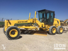 New Holland RG200B Grader