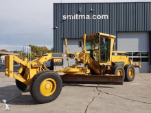 Caterpillar 12H II W RIPPER Grader