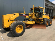 Caterpillar 140H II W RIPPER Grader
