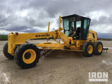 livellatrice New Holland RG200B