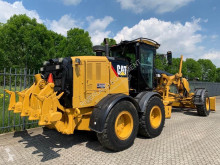 niveleuse Caterpillar 140M SOLD