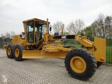 greder Caterpillar 140K 2014 demo with 890 hrs