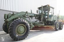 грейдер Caterpillar 130G