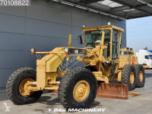 niveladora Caterpillar 14H 2 units available - 1x new tyres